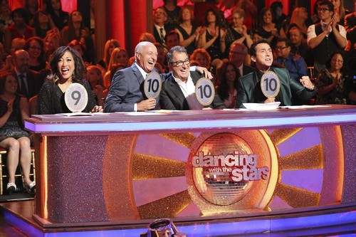 Who Got Voted Off Dancing With The Stars Tonight 5/19/14?