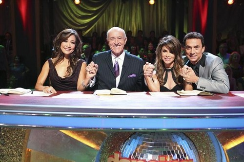 """Dancing With The Stars All-Stars Week 10 """"Performance Show"""" Recap 11/26/12"""
