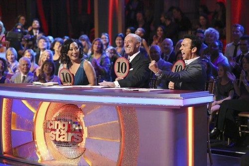Cher to Guest Judge on Dancing with the Stars Season 17 Episode 8 11/4/13