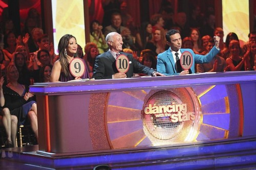 Who Will Be Voted Off Dancing With The Stars 2013 Week 8 Tonight? (POLL)