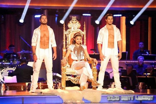 Dancing With the Stars 2013 RECAP 5/13/13: Season 16 Semifinals