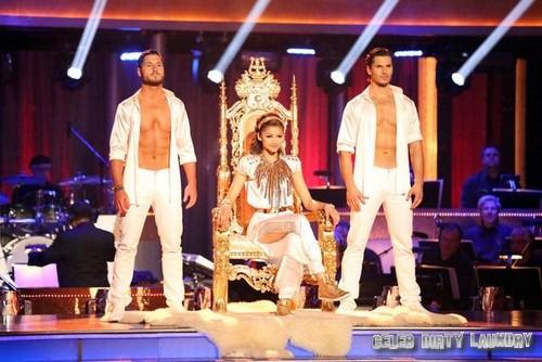 Dancing With the Stars 2013 RECAP 5/13/13: Season 16 Semifinals