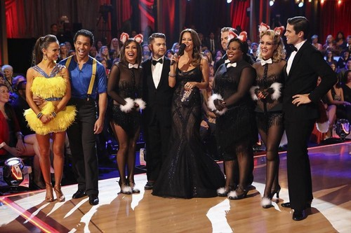 """Dancing With the Stars Recap 11/4/13: Season 17 Episode 8 """"Who Was Voted Off?"""""""
