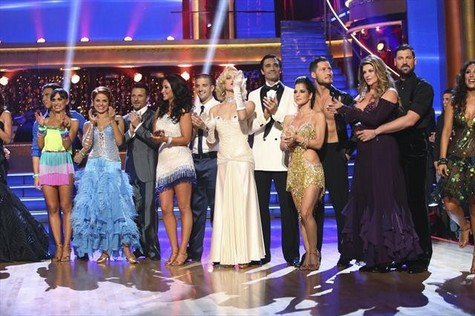 Dancing With The Stars All-Stars Week 2 Recap 10/1/12