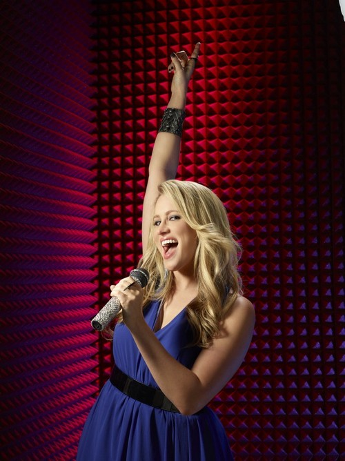 """Dani Moz The Voice """"Just Give me A Reason"""" Video 4/21/14 #TheVoice #TeamShakira"""