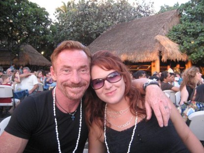 Former Partridge Family Star Danny Bonaduce Marries Amy Railsback