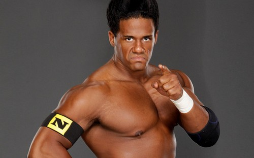 WWE Superstar Darren Young Reveals He's Gay and Introduces Boyfriend Nick
