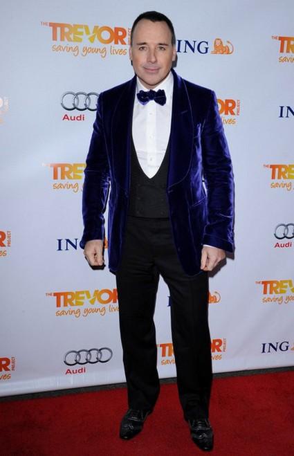 Nasty Comments For Madonna From David Furnish, Elton John's Husband