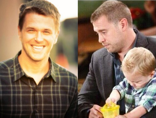 The Young and the Restless: David Tom Admits He Can't Duplicate Billy Miller's Work as Billy Abbott