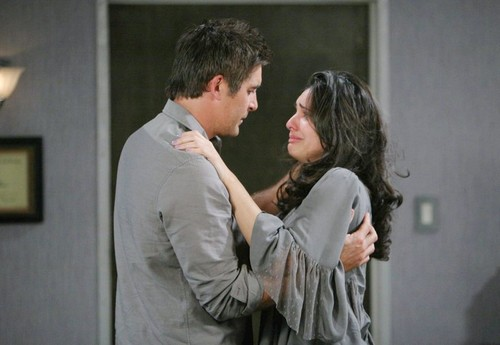 Days Of Our Lives Spoilers: Gabi Off To Prison - Nicole Blames Daniel For Loosing Eric - EJ and Sami Ask Kate For Help