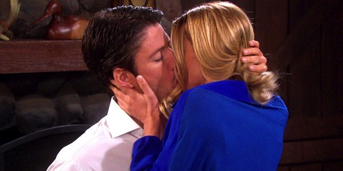 Days Of Our Lives Spoilers: EJ and Abigail's Steamy Cheating Before Wedding - Sami Plots Her Angry Revenge