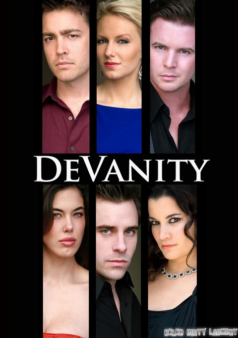 Hollyweb Fest with Michael Caruso, Producer of Devanity - CDL Exclusive Interview