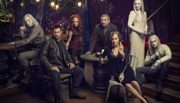 "Defiance Recap 7/17/14: Season 2 Episode 5 ""Put the Damage On"""