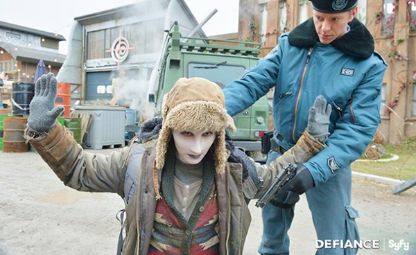 """Defiance Recap 8/28/14: Season 2 Finale """"All Things Must Pass/I Almost Prayed"""""""