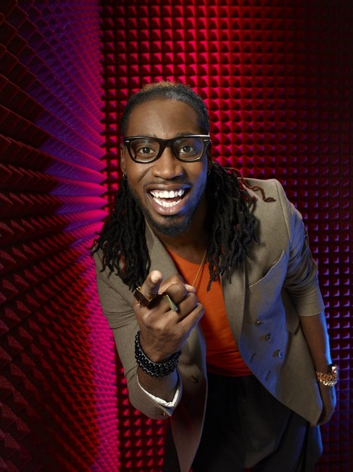 """Delvin Choice The Voice """"Unchained Melody"""" Video 4/21/14 #TheVoice #TeamAdam"""