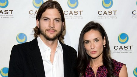 Demi Moore and Ashton Kutcher Trying To Save Their Marriage