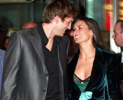 Will Ashton Kutcher and Demi Moore Have Baby To Fix Their Marriage?