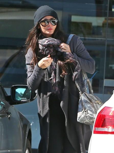 Demi Moore Rushing To Get Married Before Ashton Kutcher, Mila Kunis 0219