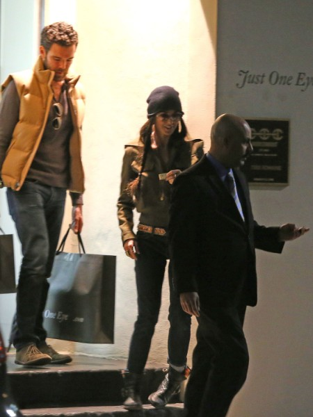 Demi Moore's Anti-Aging Treatments Costing Her Thousands, On The Hunt For A New Boy Toy! 0110