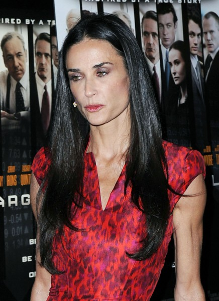 Demi Moore Dumped By Latest Boy Toy Vito Schnabel 1210