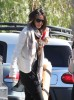 Russell Brand Denies Demi Moore Romance, Calls Her An 'Old Lady' 0201