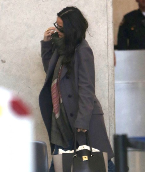 Demi Moore's New Boyfriend Is Half Her Age, Didn't She Learn Her Lesson? 1128
