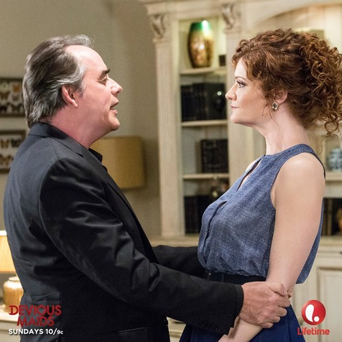 "Devious Maids LIVE RECAP: Season 2 Episode 4 ""Crimes of the Heart"""