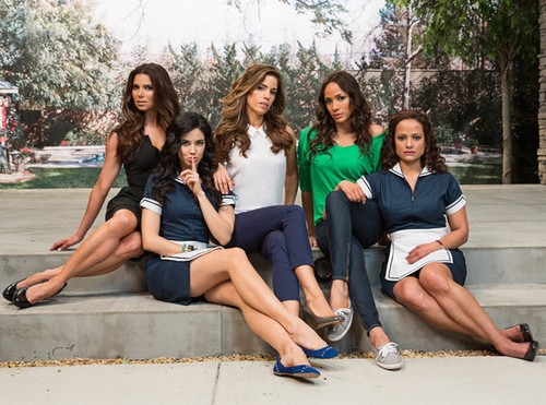 "Devious Maids RECAP 4/20/14: Season 2 Premiere ""An Ideal Husband"""