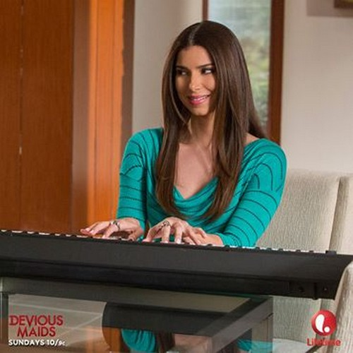 "Devious Maids RECAP: Season 2 Episode 6 ""Private Lives"" 05/25/14"