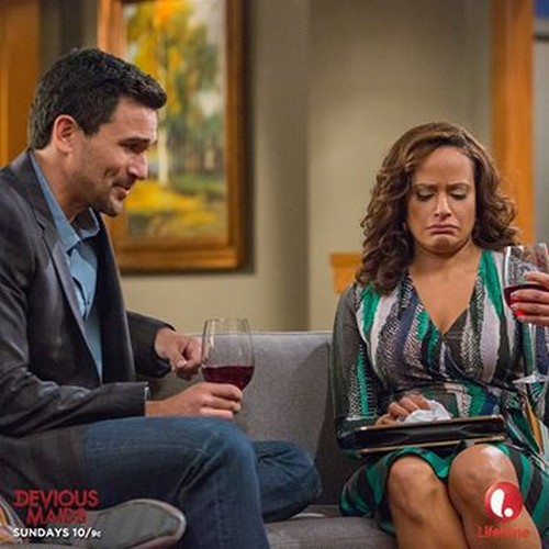 "Devious Maids RECAP: Season 2 Episode 7 ""Betrayal"" 6/1/14"
