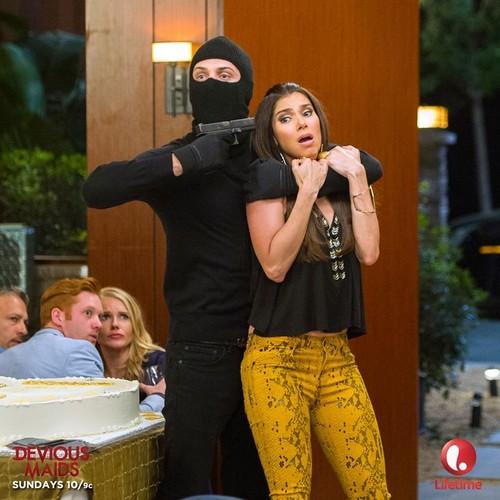 "Devious Maids Recap 6/15/14: Season 2 Episode 9 ""The Visit"""