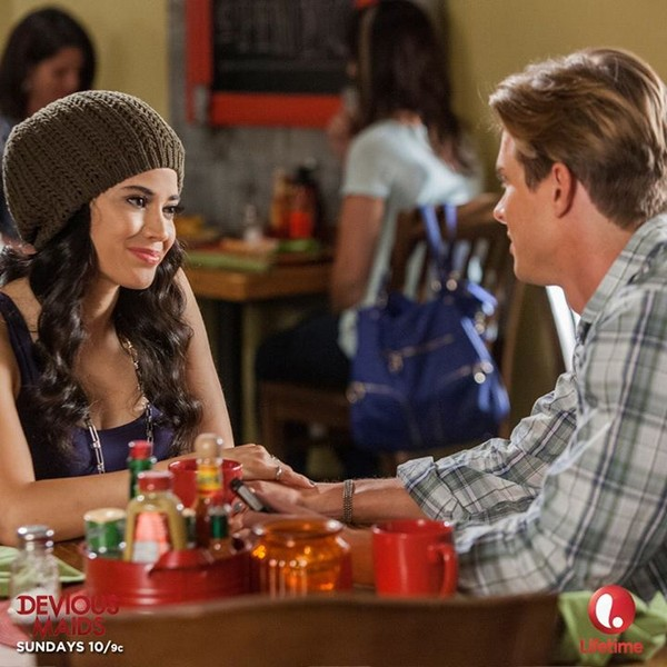"Devious Maids Recap 7/6/14: Season 2 Episode 12 ""Proof"""
