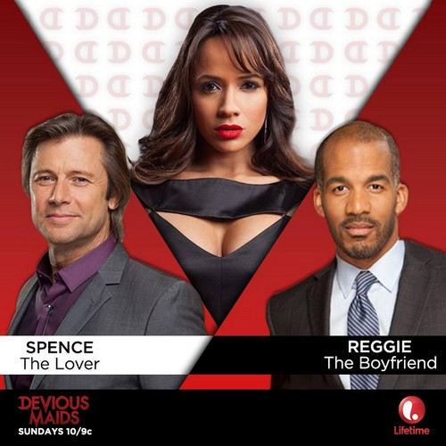 "Devious Maids RECAP: Season 2 Episode 8 ""Night, Mother"" 6/8/14"