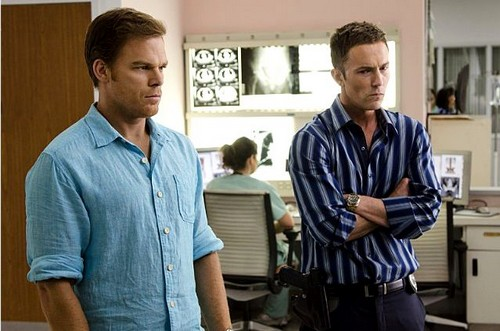Dexter Remember the Monsters spoilers-2
