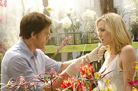 "Dexter Season 7 Episode 3 ""Buck the System"" Recap 10/14/12"