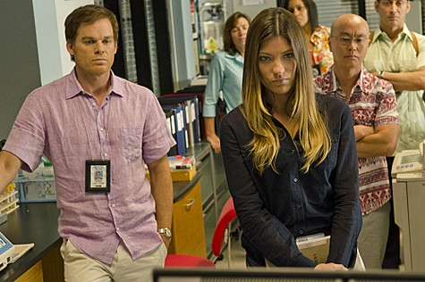 "Dexter Season 7 Episode 4 ""Run"" Recap 10/21/12"