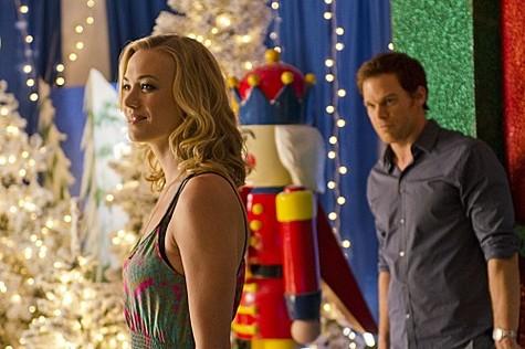 """Dexter Season 7 Episode 6 """"Do The Wrong Thing"""" Recap 11/4/12"""