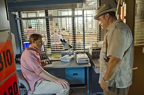 "Dexter Season 7 Episode 7 ""Chemistry"" Recap 11/11/12"