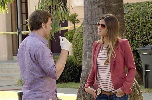 """Dexter Season 7 Episode 9 """"Helter Skelter"""" Recap 11/25/12"""