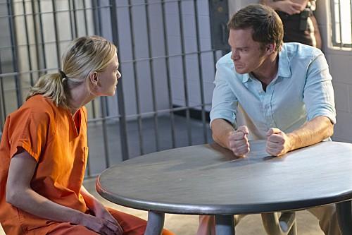 """Dexter Season 7 Finale 2012 """"Surprise, Motherf**fer!"""" Recap 12/16/12"""