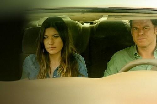 """Dexter Season 8 Episode 4 REVIEW """"Dr. Vogel Gets Creepier"""""""
