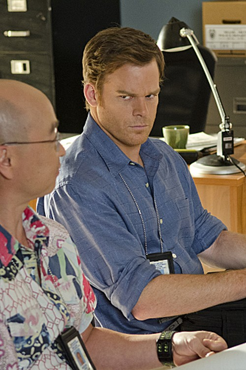 "Dexter RECAP 7/28/13: Season 8 Episode 5 ""This Little Piggy"""