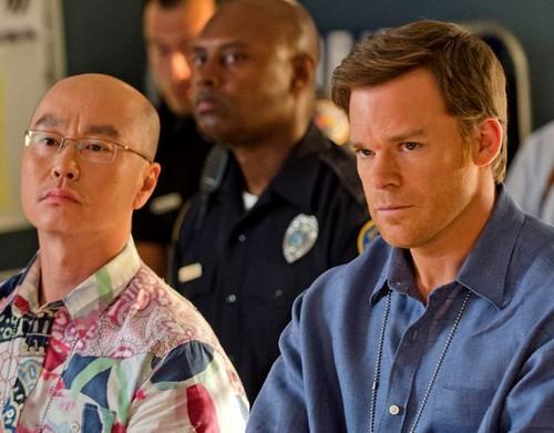 """Dexter Season 8 Episode 6 """"A Little Reflection"""" Sneak Peek Video & Spoilers"""