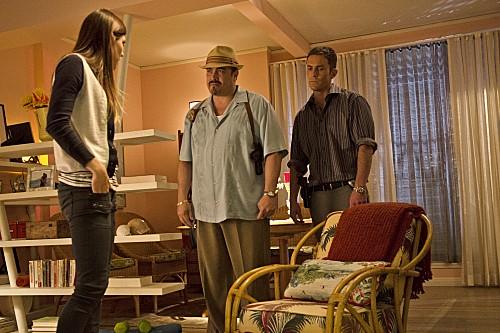 "Dexter RECAP 8/18/13: Season 8 Episode 8 ""Are We There Yet?"""