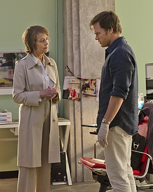 "Dexter RECAP 8/25/13: Season 8 Episode 9 ""Make Your Own Kind Of Music"""