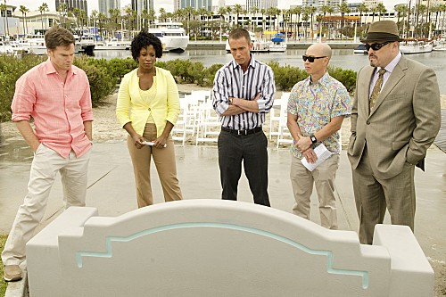 "Dexter RECAP 6/30/13: Season 8 Premiere ""A Beautiful Day"""