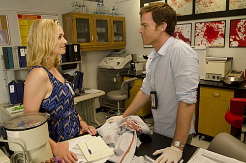 "Dexter RECAP 8/11/13: Season 8 Episode 7 ""Dress Code"""