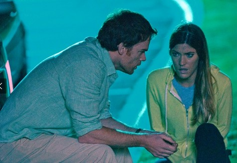 "Dexter Season 7 Episode 2 ""Sunshine and Frosty Swirl"" Recap 10/7/12"