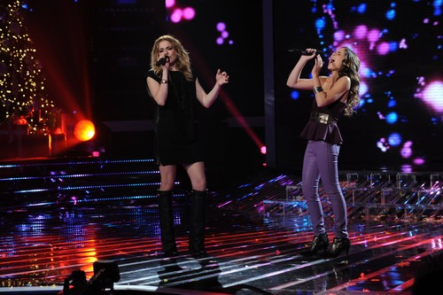 Did LeAnn Rimes Cost X-Factor's Carly Rose Sonenclar Her Win (Poll)