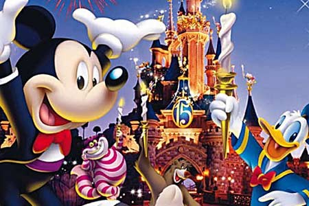 Disneyland On Strike Over Sexual Harassment